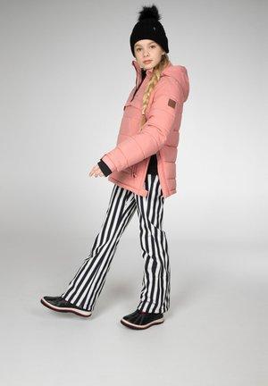 CLOUD JR  - Snowboard jacket - think pink