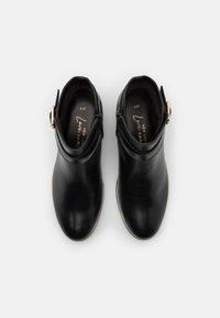 New Look - ELLE - Kotníkové boty - black - 5