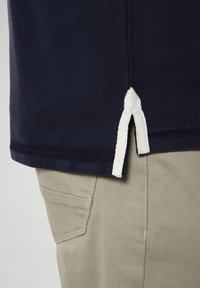 Napapijri - GANDY - Poloshirt - blu marine - 6
