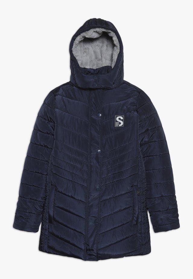 PARKA TEENAGER - Płaszcz zimowy - navy