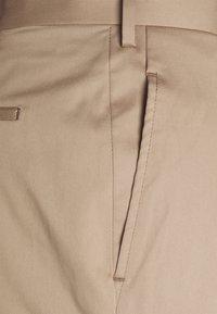 Neil Barrett - TRAVEL FITTED SLIM SUIT - Costume - dark safari - 12