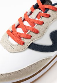 Woden - OLIVIA PLATEAU II - Sneakers basse - bright white - 6