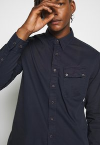 Belstaff - PITCH - Shirt - deep navy - 3