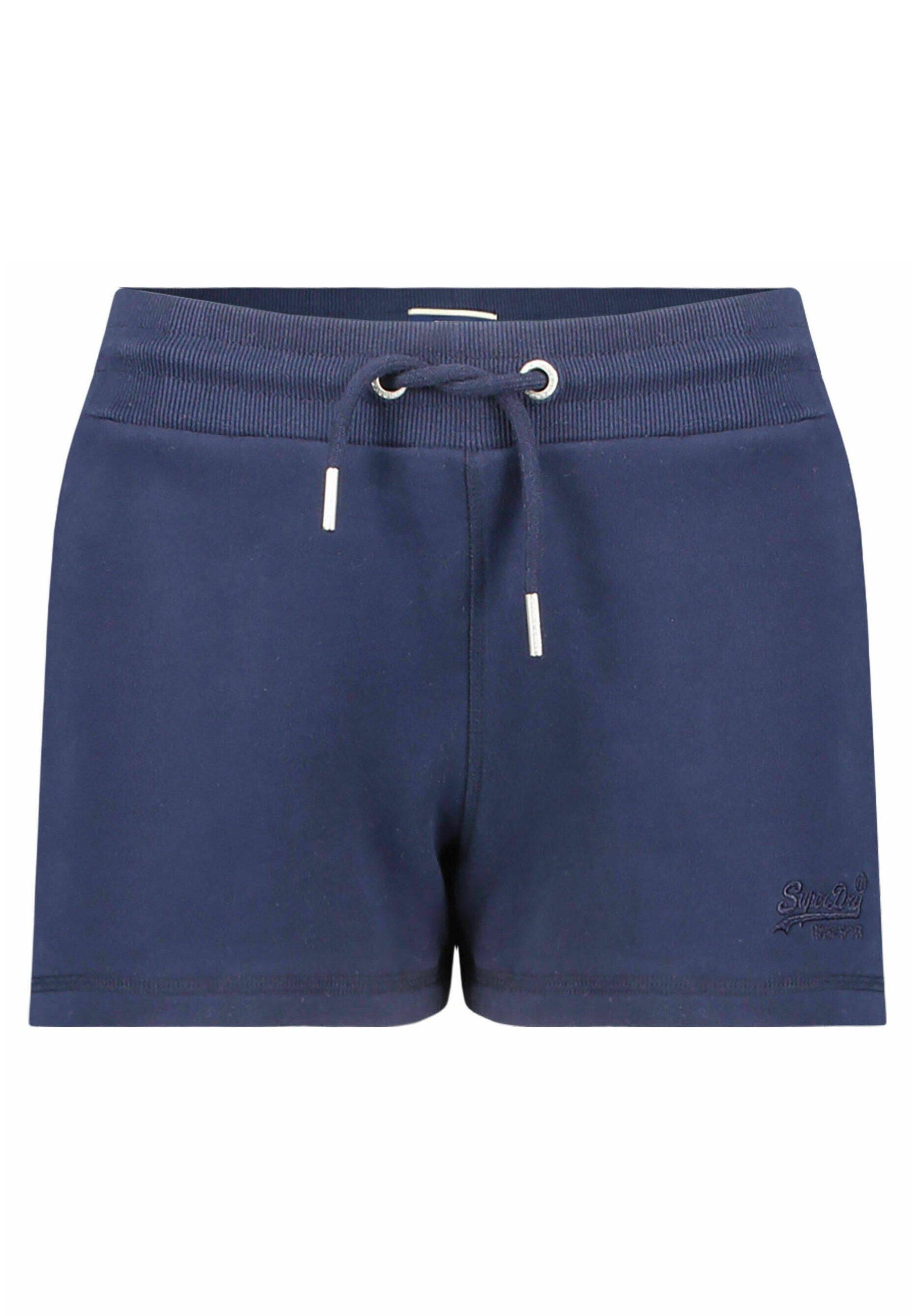 Women Sports shorts - dunkelblau