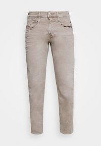 ANBASS - Slim fit jeans - safari