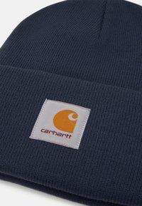 Carhartt WIP - WATCH HAT - Bonnet - admiral - 2