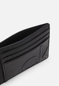 Calvin Klein - CARDHOLDER UNISEX - Wallet - black - 2