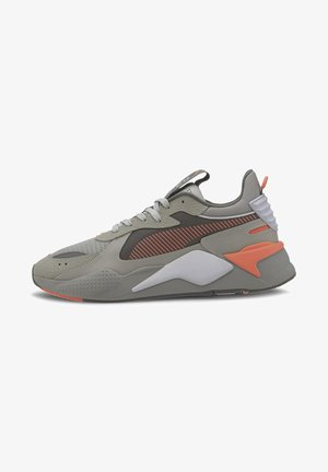 RS-X HARD DRIVE - Sneakersy niskie - gray violet-ultra gray