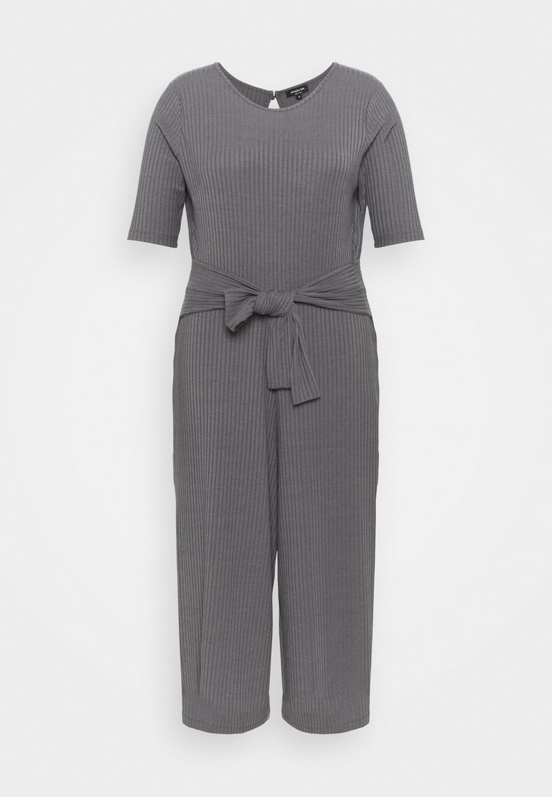 Simply Be - Jumpsuit - charcoal