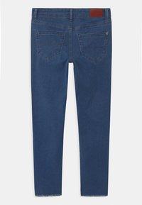 Pepe Jeans - MADISON  - Jeans Skinny Fit - medium used - 1