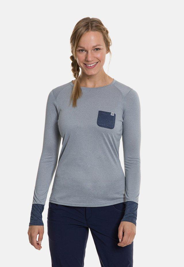 Sports shirt - grey