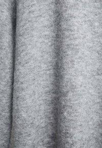 Samsøe Samsøe - DRESS - Jumper dress - grey - 6