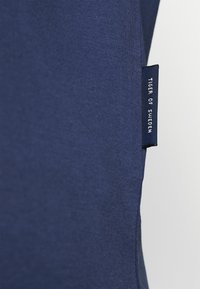 Tiger of Sweden - OLAF - T-shirt basique - atlantic blue - 5