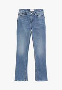 Mango - BONNY-I - Straight leg jeans - medium blue