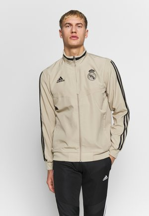 REAL MADRID - Club wear - rawgol/black