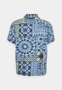 Obey Clothing - PATHOS - Shirt - navy - 1