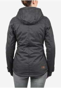 Desires - KURZJACKE BELLISSA - Winter jacket - dark grey - 1