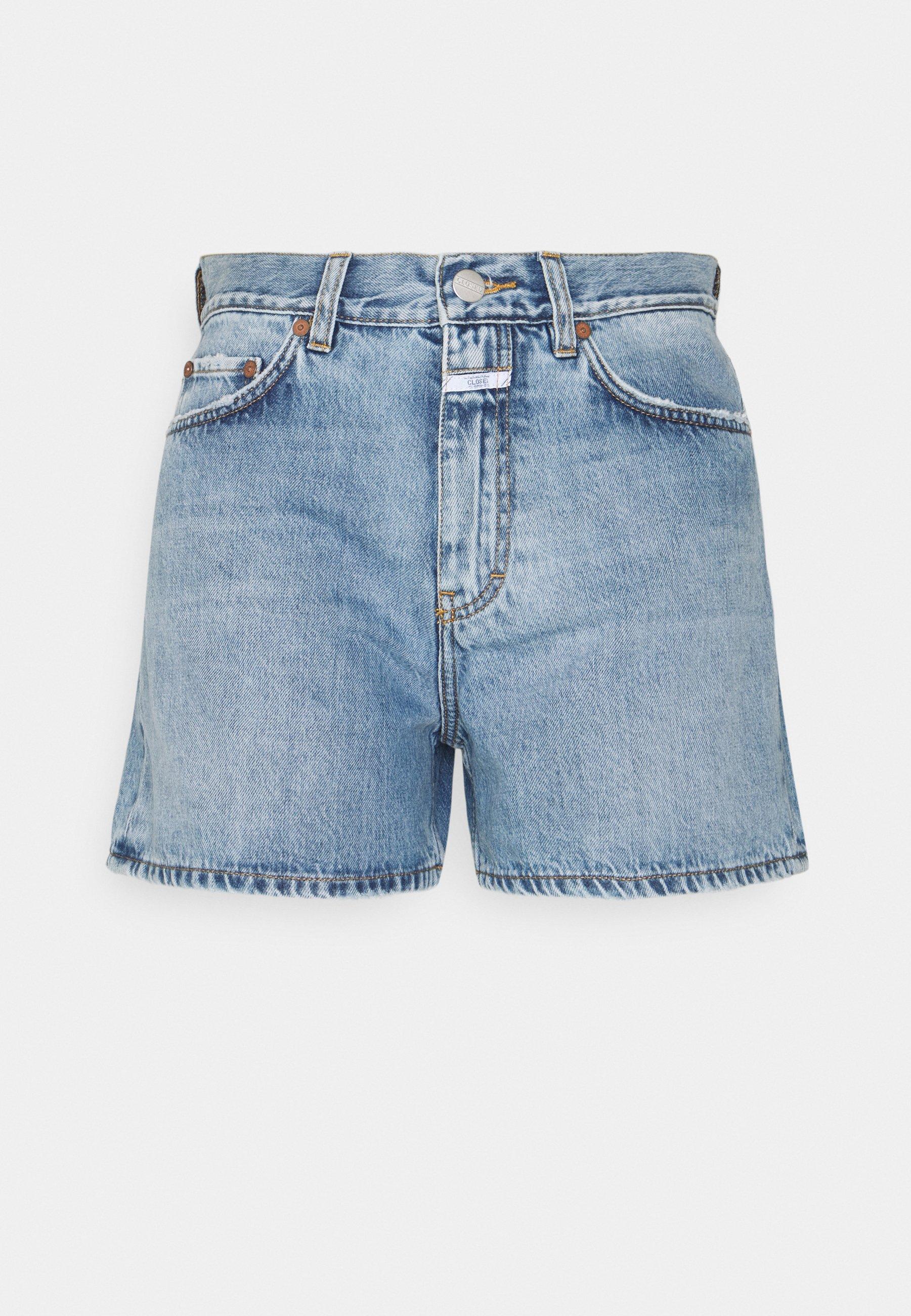 Femme AZRA - Short en jean