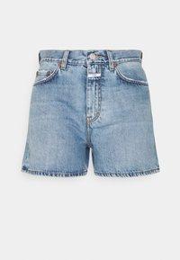 CLOSED - AZRA - Denim shorts - mid blue - 0