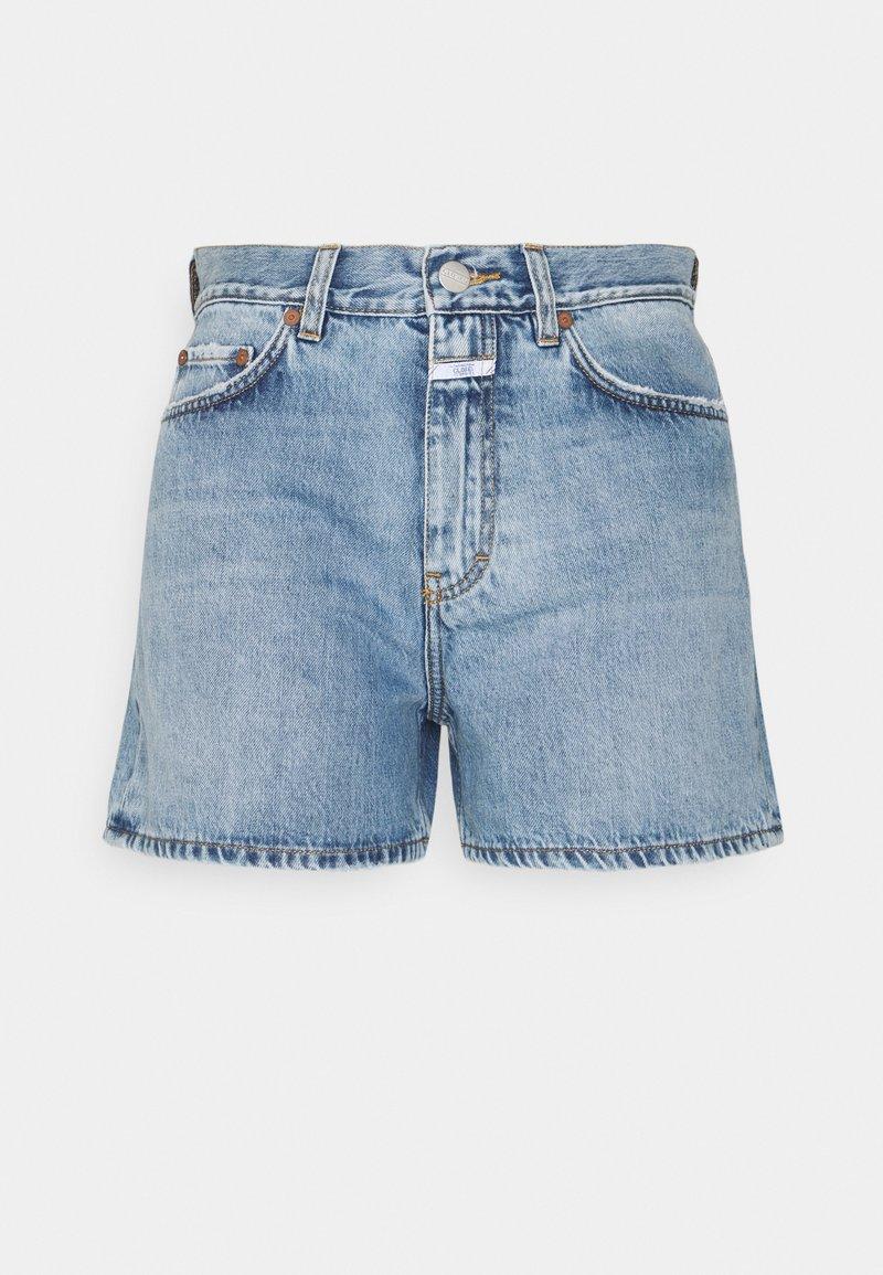 CLOSED - AZRA - Denim shorts - mid blue