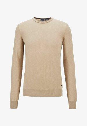 AMIOX - Sweatshirt - beige