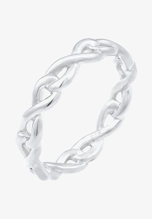 INFINITY VERTRAUEN  - Ring - silver-coloured