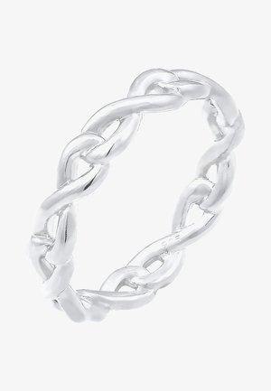 INFINITY VERTRAUEN  - Prsten - silver-coloured