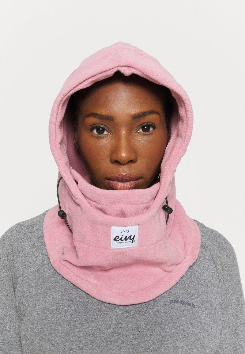 Eivy - MANDY BALACLAVA - Gorro - light pink