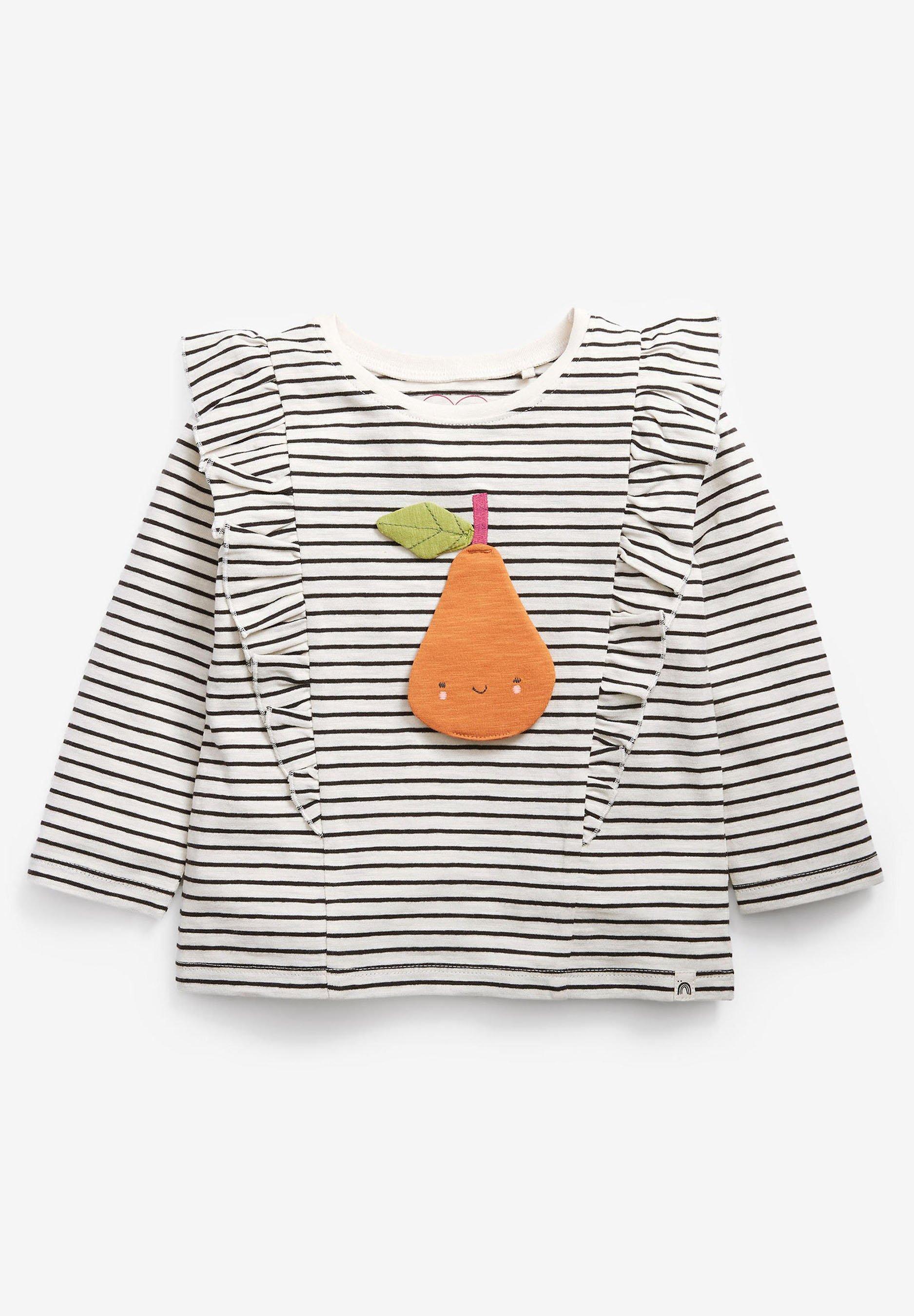 Kinder PEAR - Langarmshirt