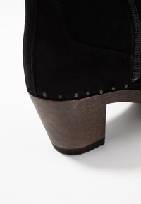 Softclox - GINGER VEGAN - Boots - schwarz - 2