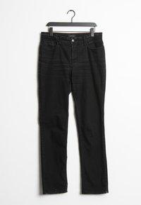 MAC Jeans - Straight leg jeans - black - 0