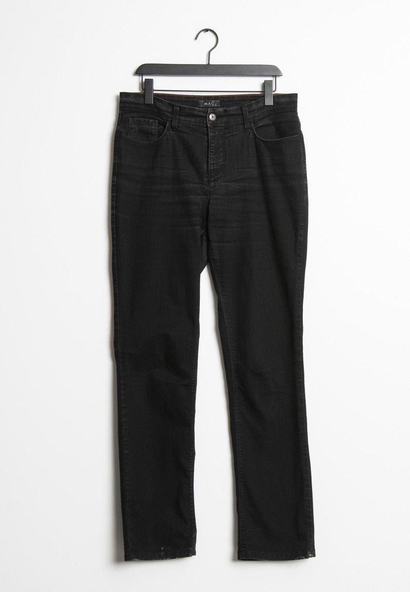 MAC Jeans - Straight leg jeans - black