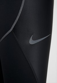 Nike Performance - CITY REFLECT - Collants - black/reflect black - 10