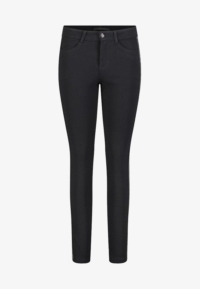 COSIMA  - Slim fit jeans - black
