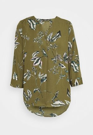 VMSUS - Blouse - ivy green/sus