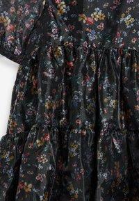Next - Denní šaty - black - 2