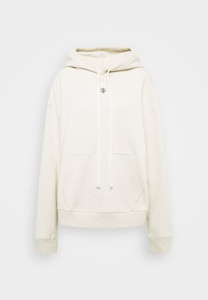 WELLTHREAD HOODIE - Sweat à capuche - beach break/black