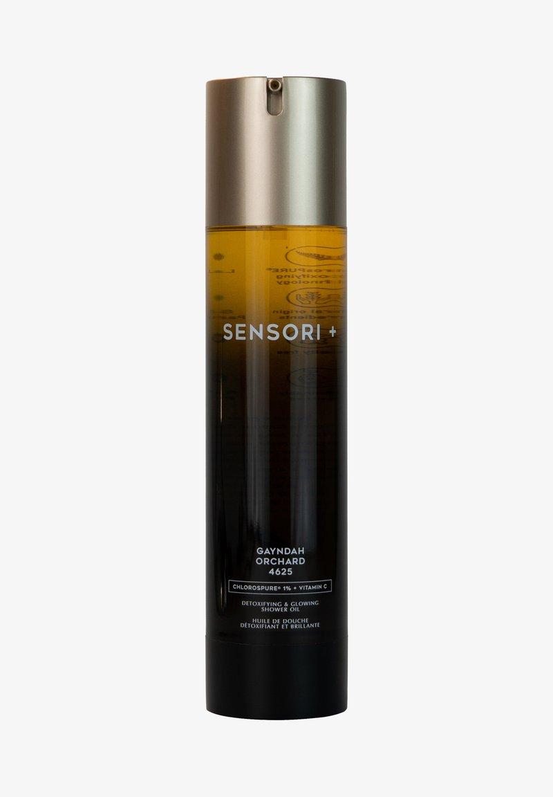SENSORI+ - GAYNDAH ORCHARD 4625 - Body oil - -