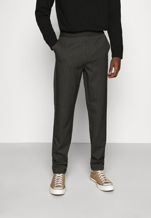 NEPAOLO PANTS - Broek - grey