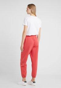 Polo Ralph Lauren - SEASONAL  - Trainingsbroek - spring red - 2
