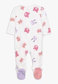 Carter's - BABY - Pyjama - white - 1