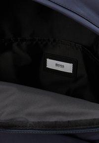 BOSS Kidswear - UNISEX - Rucksack - navy - 2