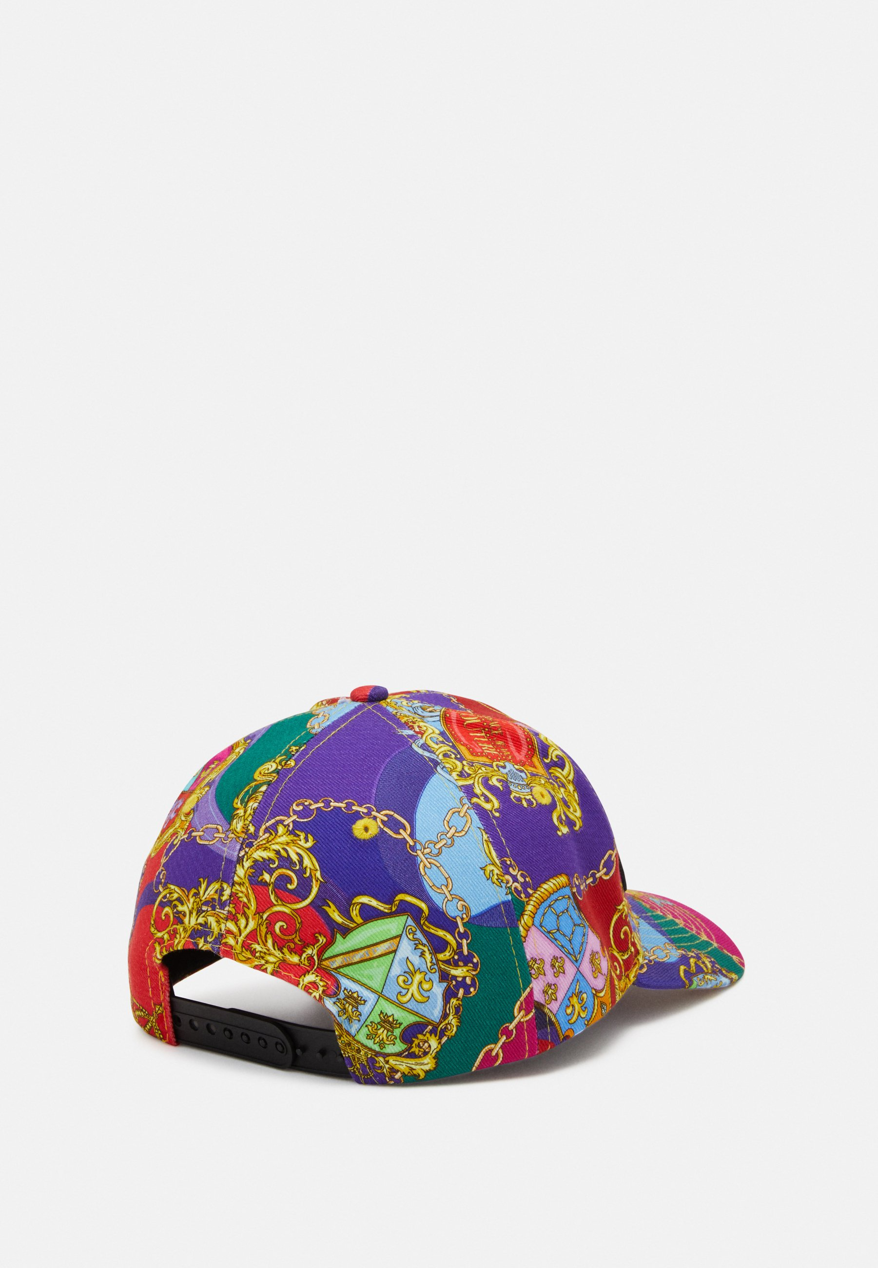 Versace Jeans Couture Cap - Multi-coloured/gold/mehrfarbig