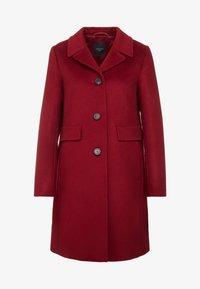 WEEKEND MaxMara - DESY - Short coat - kirsche - 3