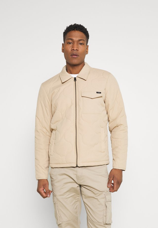 ONSRAY QUILTED JACKET - Jas - incense
