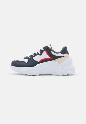 VMTOLINE  - Sneakersy niskie - navy