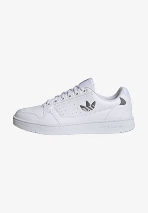 Trainers - ftwr white/grey three/ftwr white