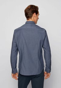 BOSS - BIADO_R - Shirt - dark blue - 2