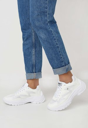 GALAXY - Trainers - white