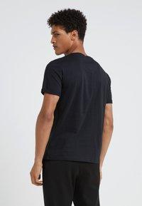 Les Deux - ENCORE  - T-Shirt print - black - 2
